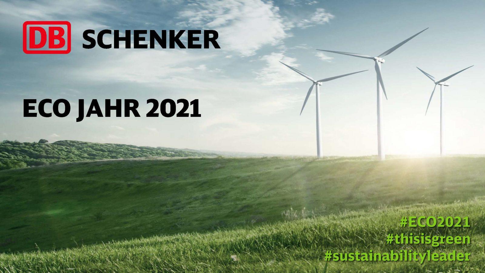 db schenker österreich nachhaltigkeit