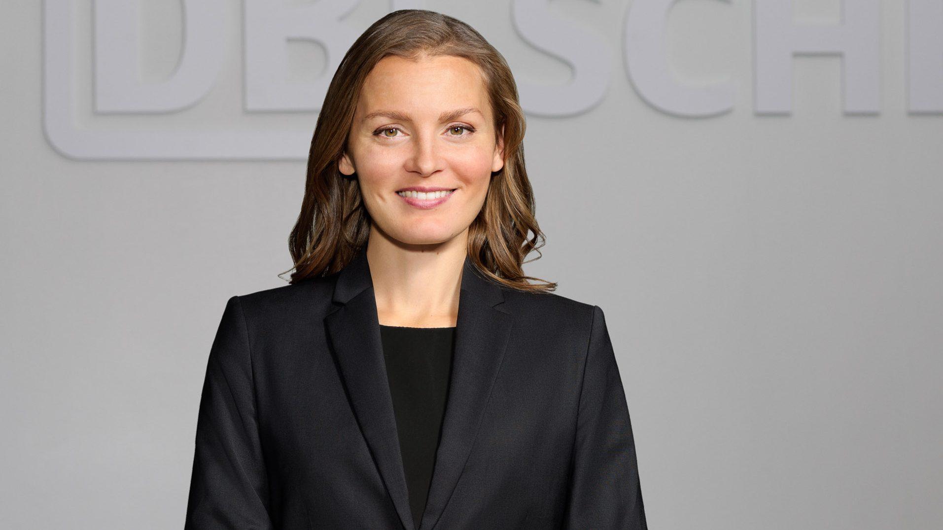 Maija Westerlund, CHRO, DB Schenker